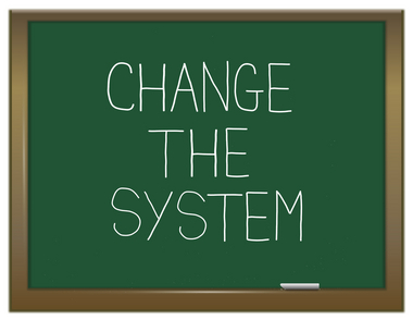an examination of the need for changes in education system Understanding the uk education system  changes to the country's education system  knowledge and understanding they need for further or higher education.